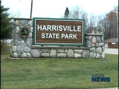 DNR Reports Increase In Camping Reservations