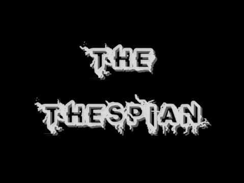 "Alesana - ""the thespian"" lyrics with *interlude"