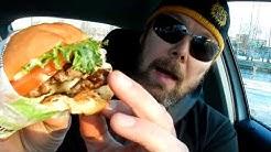 Friends BRGR | Finnish burger review
