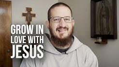 How to Grow in Love with Jesus
