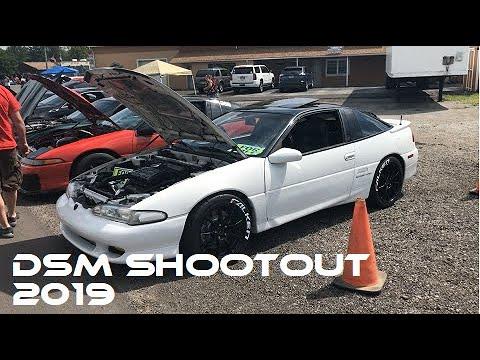 Download DSM Shootout 2019
