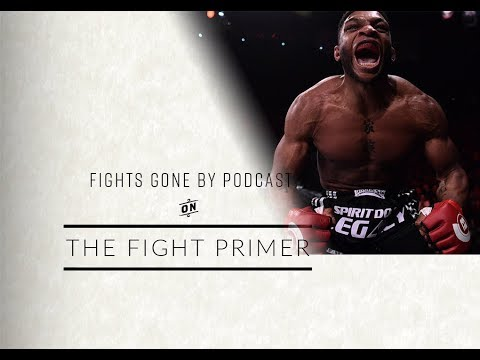 FGB #66: Where ya goin', Paul Daley?