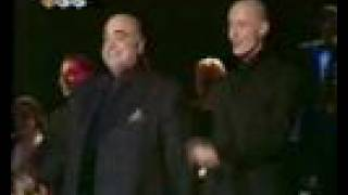 Demis Roussos and Vitas - GoodBye My Love Goodbye (2001)