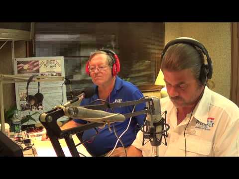 American Warrior Radio & Iraq