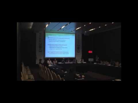 National Development through High-speed Train System / The 7th Jeju Forum