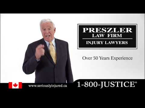 Car Accident Lawyers | Slip and Fall Lawyers | Serving Ontario