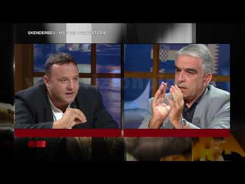 Dritare - Skënderbeu - Historia dhe histeria | Pj.2 - 4 Shtator 2017 - Vizion Plus - Talk Show