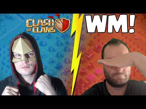 ☆ CLASH OF CLANS WELTMEISTERSCHAFT ☆ CoC MBF Verband