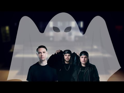KSHMR Did Ghost Produce For Borgeous !!Proof!! Mp3