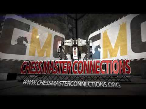 Chess Master Connections Intro