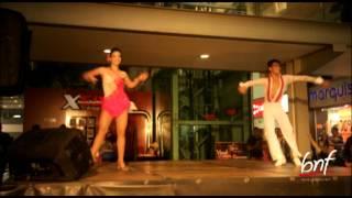 BNF Dance Company - Solista Valio La Pena