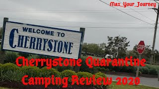 CherryStone Campground Resort In Cape Charles Va Review. Is it worth it to even go anymore?