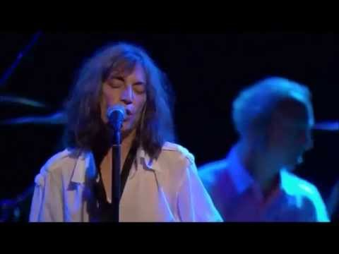 Patti Smith - Like A Rolling Stone (Live at Montreux)