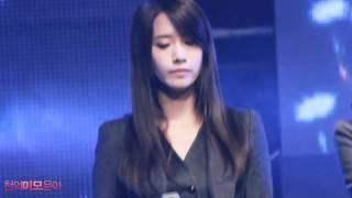 [Fancam] SNSD Yoona don