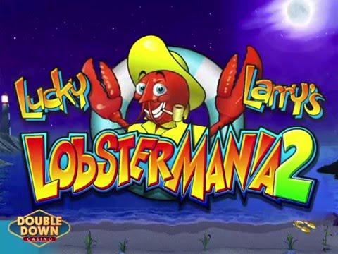 Slots | Lucky Larrys Lobstermania | DoubleDown Casino