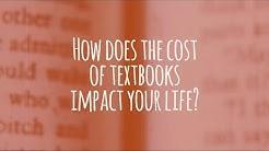 How textbook costs impact Oregon State University students