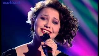 Hlas Česko Slovenska - Vendula Příhodová - Christina Aguilera - Bound To You