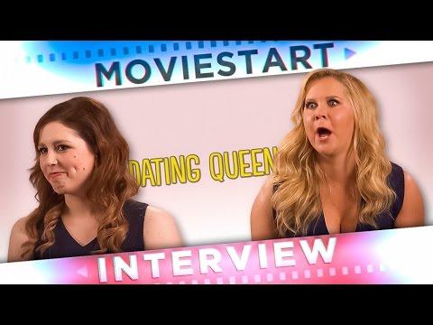 DATING QUEEN - Amy Schumer & Vanessa Bayer bei MovieStart