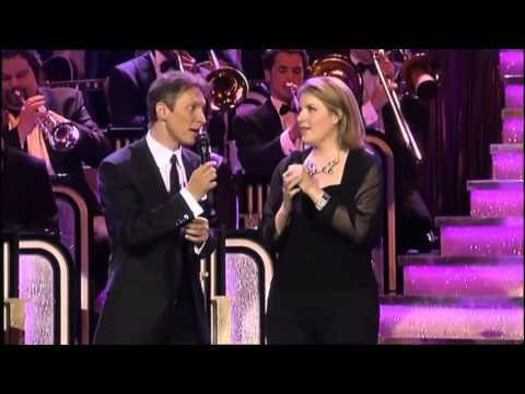 Helmut Lotti (Belgium) & Clare Teal (United Kingdom) - L-O-V-E