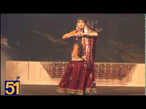 The Story of Sassi Punnu | Folk Love Story of Pakistan | LOK Virsa Islamabad