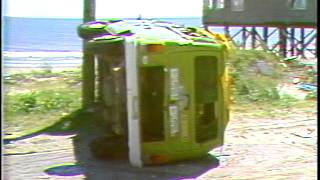 CBS 6 VIDEO VAULT: 1979 - September 9 - Hurricane David