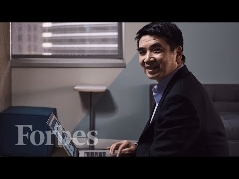 Zoom''s Pandemic Story And The Rise Of A New Billionaire | Forbes