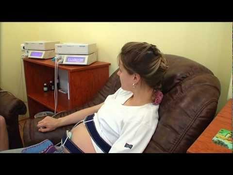 Отделение патологии беременности.avi