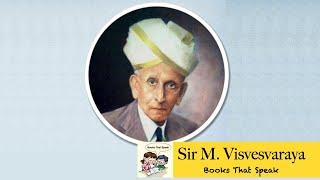 English Stories for kids - Sir M. Visvesvaraya - Pratham Books