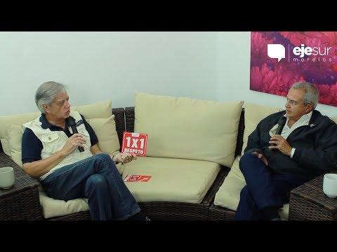 Platiquemos con Pepe Arenas, con el empresario Luis Anguiano
