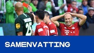 HIGHLIGHTS | VfL Wolfsburg - Bayern München