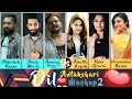 Dil Antakshari Mashup 2 | Anurag Abhishek & Aarij vs Amrita Kuhu & Deepshikha | 34 Songs on One Beat