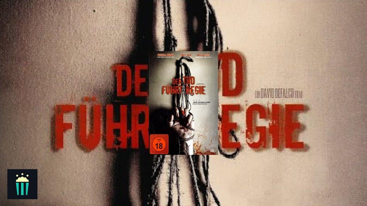 Download Der Tod führt Regie (2002) Stream - Kompletter Horrorfilm - Film in voller Länge auf Deutsch