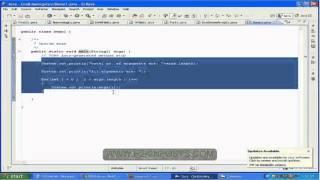 Java Dynamic Arrays | Conversions of Data types | Java Basics | Java Tutorial