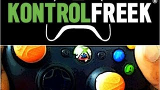 KontrolFreek Review - QJB Secret to Success on NBA 2k13 MyCAREER | Madden 13 | COD @KontrolFreek