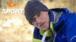 Tonis Schanzencheck in Garmisch-Partenkirchen - Vierschanzentournee | SPORTextra - ZDF