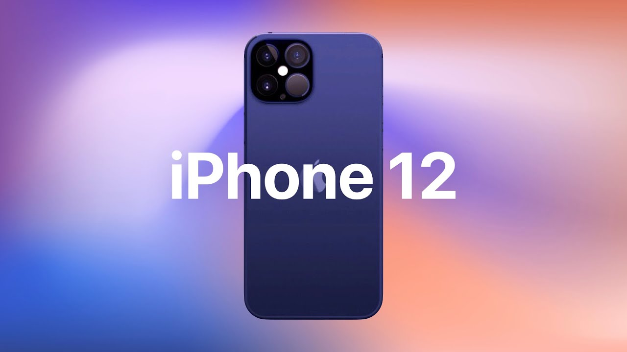 iPhone 12: What To Expect