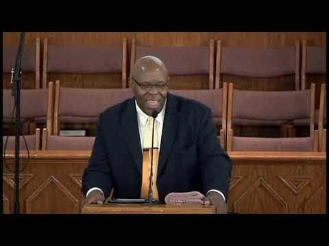 """Two Losers""  Pastor Alex Horton"