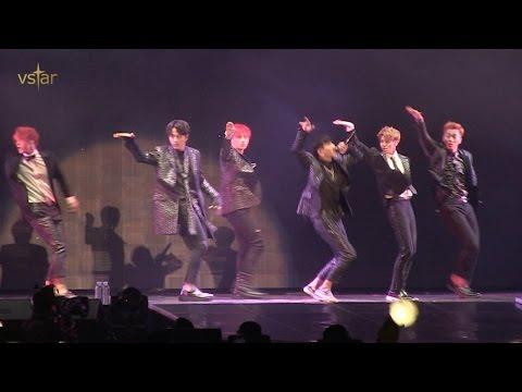 B2ST(비스트) 'YeY'_2015 뷰티풀쇼 (Beautiful Show 2015.8.29)