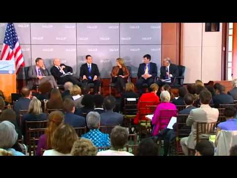 Panel Remarks on Evidence and Impact: Closing the Gender Data Gap
