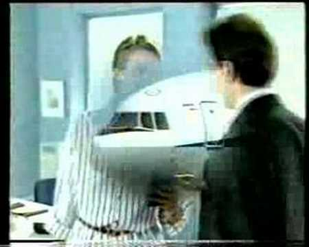 1986 All Nippon Airways Commercial