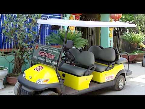 Bài học đắt giá về thí điểm ô tô điện tại tỉnh Thanh Hóa bị ngưng hoạt động