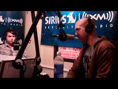 "Vin Armani of Showtime's ""GIGOLOS"" - Sirius/XM Interview - 5/5"