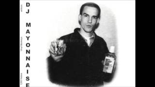 DJ Mayonnaise - Sinful Strut