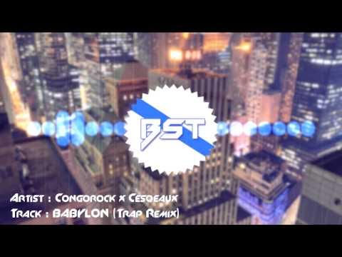 Cgorock  Bal Cesqeaux Trap Remix