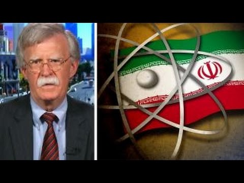Amb. Bolton: Next US president could end Iran nuclear deal