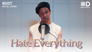 [#Dist] 지소울(GSoul) - Hate Everything│Global student│#D Special cover