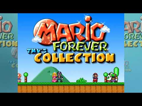 Mario Forever Collection [OctoberFirst 2019 Special]