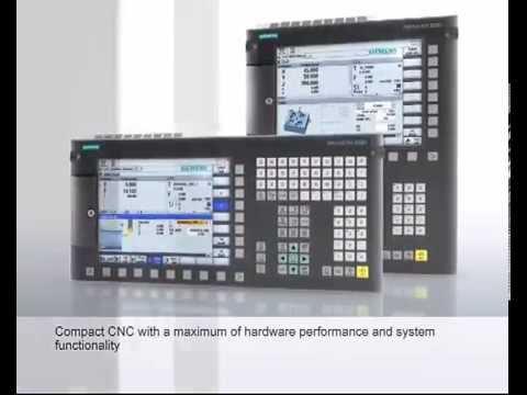 CNC Controls Panel| Siemens & Fanuc| WD Hearn