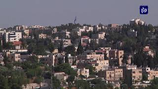 خطيب الأقصى: محامون أردنيون ضالعون بتسريب عقارات للمستوطنين  - (8-12-2018)