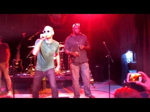 Nice Peter Live: Shakespeare vs Seuss Chicago 6/18/2014